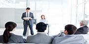 李智慧博士-《国企事业单位、政府机构改革心理辅导》