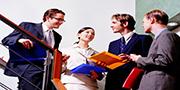 《管理者执行能力提升与心态观念变革》