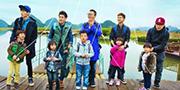李海荣:家园共育沟通方法
