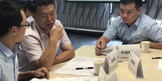 热烈祝贺台湾赵智平老师为深南电路有限公司提供《fmea-失效模式与