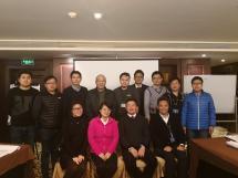 凯斯(中国)农机渠道管理培训