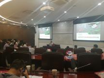 2018年6月上海交大总裁班《传统产业转型升级的路径问题》《当前环境下企业发展战略与竞争战略》